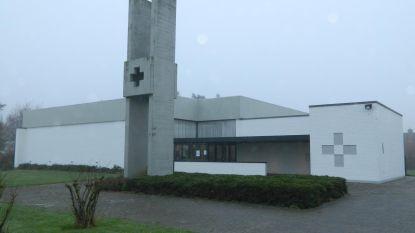 Verbouwing Sint-Jozefkerk van binnen zien? Vrijdagavond krijg je rondleiding