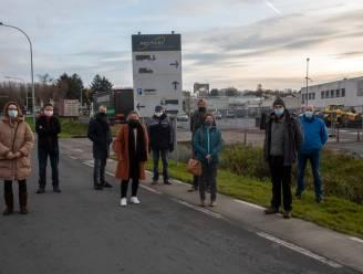 Openbaar onderzoek naar bouw windmolens op industriepark Stookte en digitale bewonersvergadering