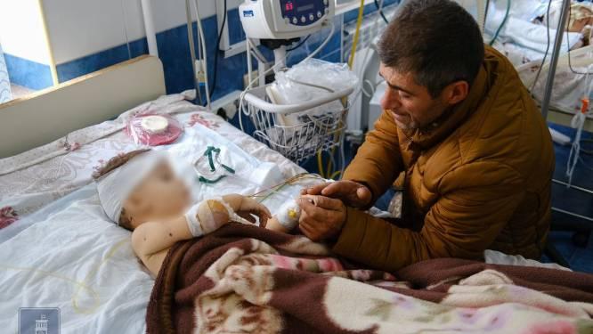 Dodentol bij gevechten in Nagorno-Karabach al opgelopen tot 84