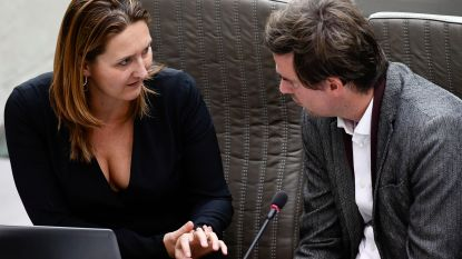"""Mathias De Clercq: """"Peeters krijgt prominente rol binnen de partij"""""""
