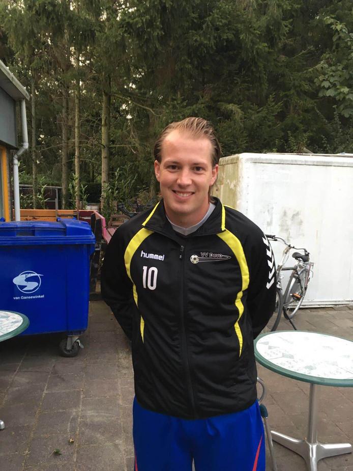 Nicky van Geesbergen.