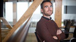 """Joris Gaens (31) volgt Broers op als Voerens burgemeester: """"Ik ben een pak rustiger dan Huub, maar daarom niet minder enthousiast"""""""