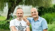 """Broers Steven en Stijn Kolacny: """"We hebben dezelfde fout gemaakt, verliefd worden op een Scala-meisje"""""""