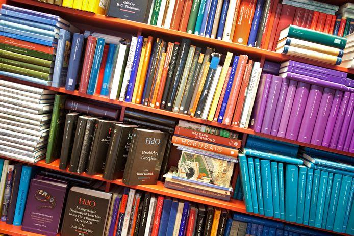 Voor de thuiszitters heeft de bibliotheek Noordwest Veluwe gratis luisterboeken online beschikbaar gesteld.