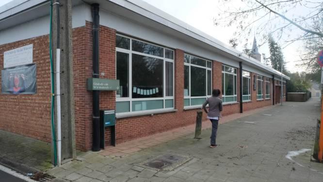 """Kleuterschool Wiekevorst gesloten na positieve test bij leerling: """"Onvoldoende personeel om andere klassen op te vangen"""""""