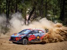 Fin de la collaboration entre Hyundai et Loeb, qui sera sur le Dakar 2021