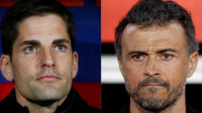 """""""Verraden"""" Moreno neemt afscheid in tranen, Enrique keert na dood dochtertje wellicht terug als bondscoach Spanje"""