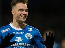 Leo Väisänen verruilt FC Den Bosch voor IF Elfsborg in Zweden