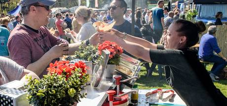 Foodtruckfestival Voedertijd in Oldenzaal moet blijvertje worden