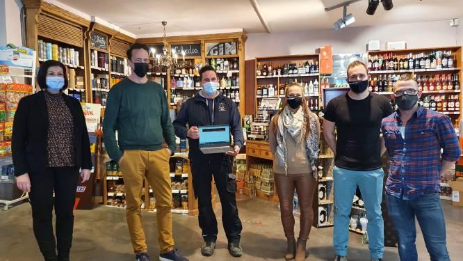 Vier horecazaken en drankenhandel 't Klaverblad slaan handen in elkaar om verenigingen te steunen