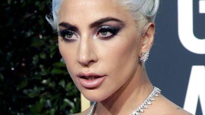 Lady Gaga barstte in huilen uit door Oscarnominatie