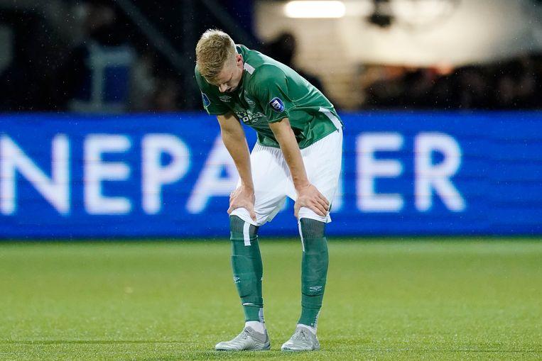 PSV-verdediger Timo Baumgartl. Beeld BSR Agency