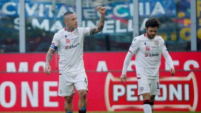 """Nainggolan deelt moederclub Inter tik uit: """"Ik werd hier behandeld als middelmatige speler"""""""