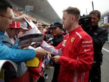 Mercedes en Ferrari, een wereld van verschil