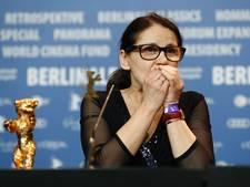 Hongaarse liefdesfilm krijgt Gouden Beer uitgereikt
