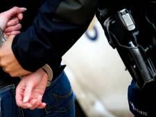 Drietal dat in Eindhoven werd klemgereden na wilde achtervolging pleegde veel meer ladingdiefstallen