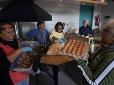 Aardbeving trilt na bij Molukkers in Opheusden