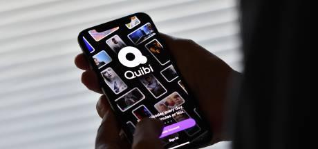 Doek valt voor met veel fanfare aangekondigde streamingdienst Quibi
