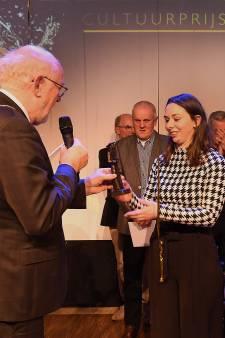 Cultuurprijzen Dr. Peelen Boxmeer voor Kunst van het Geloven en Wie Wá Bewaart