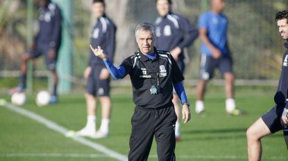 Manu Ferrera (61) keert terug naar AA Gent en volgt Dupré op als beloftecoach