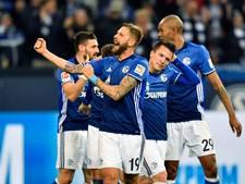 Schalke 04 maakt grote sprong dankzij zege op HSV