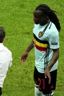 """Jordan Lukaku dézingue Marc Wilmots: """"Il n'y avait personne qui nous dirigeait"""""""