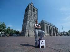 Afname leegstand in Oldenzaal: 'Nu nog een herenschoenenzaak'