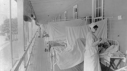 """Ook na de Spaanse griep zou alles anders worden: """"Ik geloof er niks van"""""""