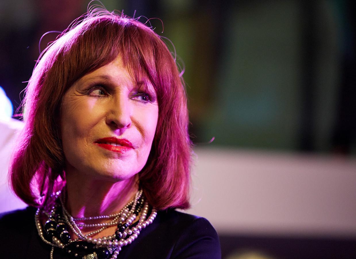 In haar woonplaats Soest is woensdag zangeres Liesbeth List overleden.