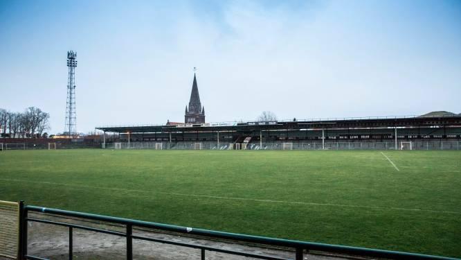 Historisch Mijnstadion wordt multifunctioneel sportcomplex met kunstgras, maar dat ligt gevoelig
