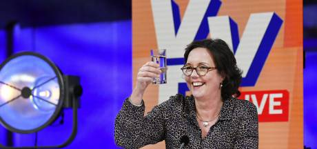 Tamara van Ark nieuwe nummer 2 bij de VVD