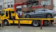 Britse wagen rijdt al zeven jaar rond zonder inschrijvingsbewijs