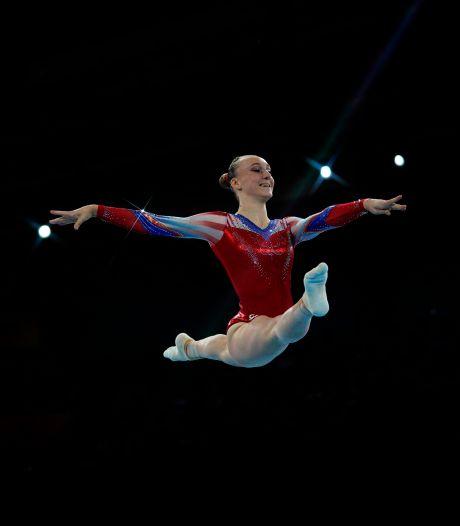 Tisha Volleman zit zonder coach: 'Vervelend dat ik eronder moet lijden'