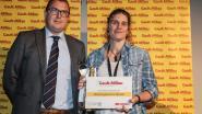 Grootkeuken woonzorgcentrum ontvangt prijs van GaultMillau