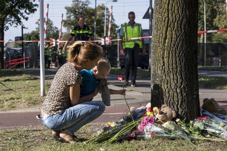 264e0843914 Overleden slachtoffertjes van drama in Oss waren 4, 4, 6 en 8 jaar ...