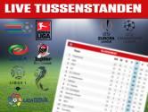LIVE | Alle tussenstanden in de Europa League