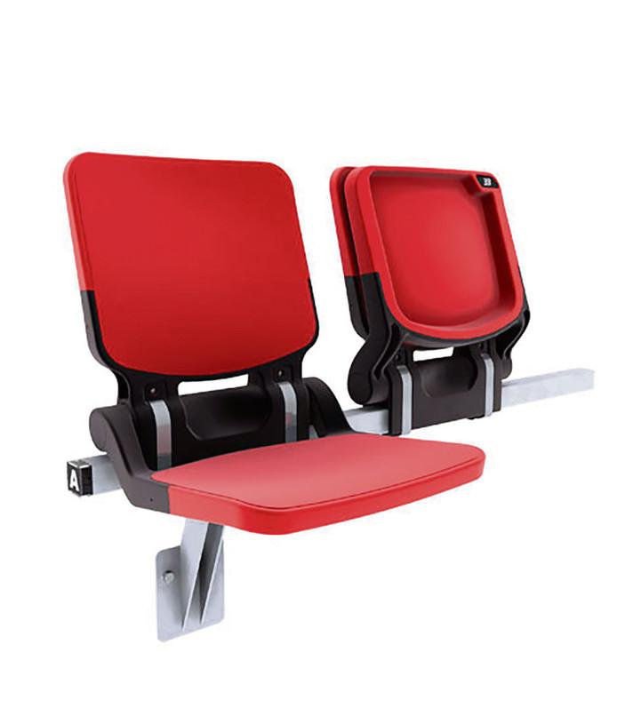 PSV gaat de stoelen in het Philips Stadion vernieuwen.