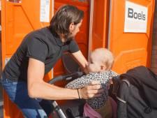Openbaar toilet? Te lang zoeken in Tilburg, slechts vier gemeenten scoren slechter