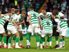 Weinig problemen voor Celtic, ex-Ajacied door met AIK Stockholm