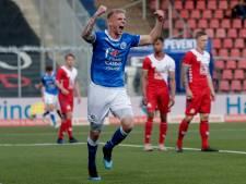 Lieshoutenaar Luuk Brouwers jaagt met FC Den Bosch op promotie naar eredivisie: 'We moeten volle bak gas geven'