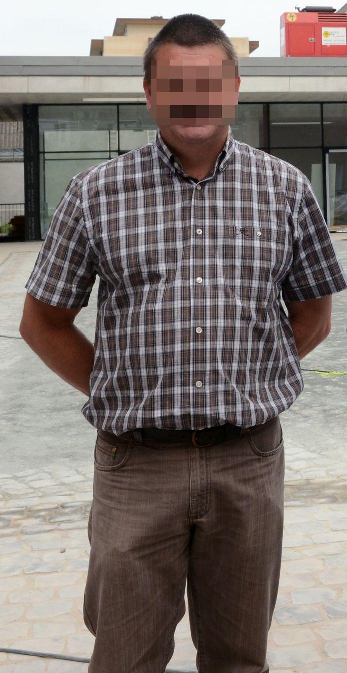 Voormalig boekhouder Erik D. drukte 20.000 euro uit de schoolkas achterover.