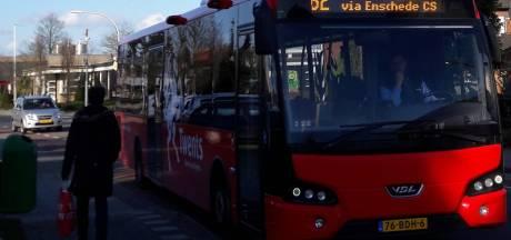 Twents' buslijn 62 gaat 4 x per uur Achterhoek  met Haaksbergen en Enschede verbinden