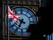 Groei Britse economie remt af