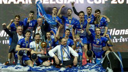 Volleyballiga vecht kalenderwijziging aan bij burgerlijke rechtbank