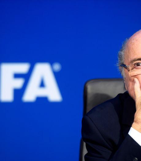 Après une semaine en coma artificiel, Joseph Blatter a quitté les soins intensifs