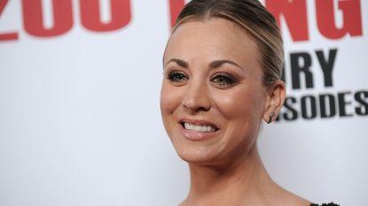"""'The Big Bang Theory'-actrice Kaley Cuoco bedankt onbekende fan die haar portemonnee terugbracht: """"Ik wou dat ik je ontmoet had"""""""