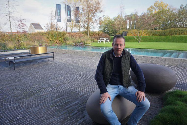 WESTKERKE - Tuinarchitect Bart Monbaliu
