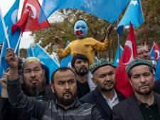 Trump keurt 'Oeigoeren-wet' goed met maatregelen tegen China
