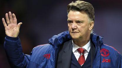 """Louis van Gaal: """"Ja ik had Belgisch bondscoach kunnen worden, maar ik heb het laten lopen"""""""