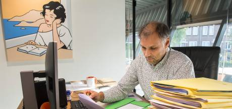 Notarissen in grensstreek overspoeld door Belgen die nog even belastingvrij willen schenken